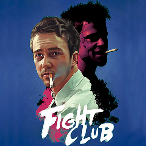 Look Who's Live-Scoring Fight Club at the Wiltern