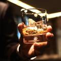 The Ambassador of Scotch Awaits