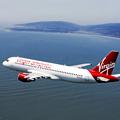 20% Off* a Select Virgin America Flight