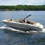 SeaRay Bowrider