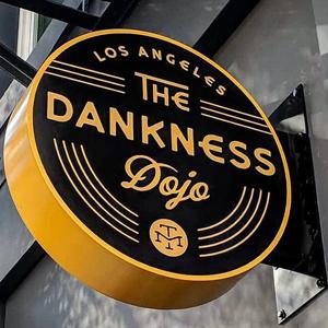 A San Diego Brewery Opens a Dojo of Dankness