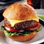 Your New Cheeseburger Hub