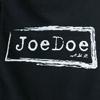 Joe Doe Opens