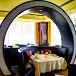Table #25, Strega Waterfront