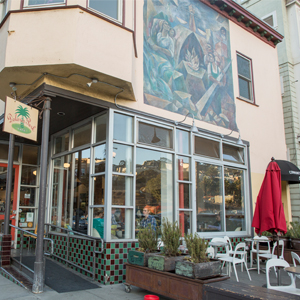 Dolores Park Café Celebrates 20 Years, and So Do You