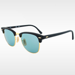 Ray-Bans. Classic for a Reason.