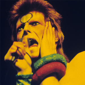 Bowie in Space Lands at Churchill's Pub. Yes, There Will Be Costumes.