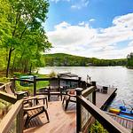 A Lake Arrowhead Fun House
