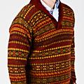 The Perfect Lamb's-Wool Sweater