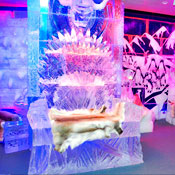 Come, Witness the Largest Ice Bar on Earth