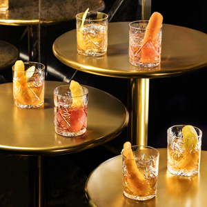 Secret Old Fashioneds Sneak Into the Palazzo