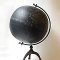 The Chalkboard Globe