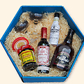 Boxes of Booze from Bar Keeper
