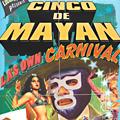 Cinco de Mayan