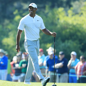Should You Bet on Tiger Woods to Win The Masters?