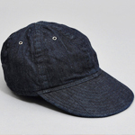 An Unnecessarily Good-Looking Ball Cap