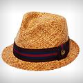 A Gentlemanly Hat Shop on Larchmont