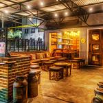 Krog Bar