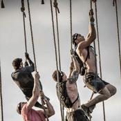Spartan Race: The Gym