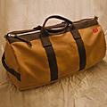 Military-Grade Duffle Bags