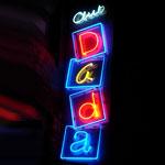 Shopping and Drinking at Dada