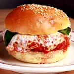 Parm's Large-Format Sandwich