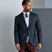 You Need a New Fall Suit. These People Have Those.