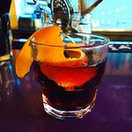 Big Papi Rolls and Cracker Jack Whiskey