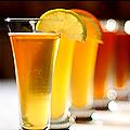 A Scavenger Hunt at Beer Bars