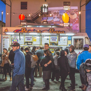 Off the Grid Returns to Fort Mason With a Very Important Twist