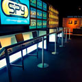 Spy Exhibit at Discovery Times Square