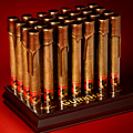 Cognac-Infused Cigars