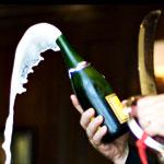 In the Battle of Saber vs. Bottle...