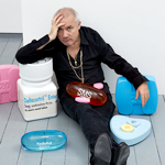 That Damien Hirst Is... Something Else