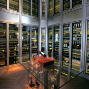 The Wine Room, db Bistro Moderne