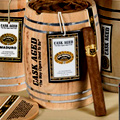 Cask-Aged Cigars at JR
