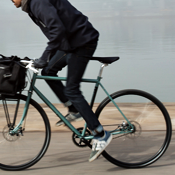 Carhartt + Pelago Bicycles = Things You Want