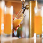 A Microscopic Beer Bar in Hayes Valley