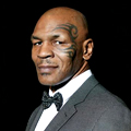 Mike Tyson Has a Broadway Show