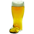 A Boot Full of Beer
