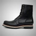 Heutchy Bergen Boots