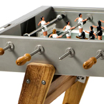 Commissioning Your Own Foosball Table
