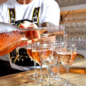 The Endless Rosé You're Going to Need on Friday