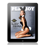 The Very First Playboy Ever