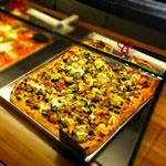 A New Pizza Spot That Loves Scissors