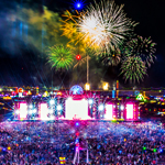 Your Tickets to EDC
