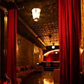 The VIP Room at Theater Bar