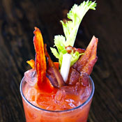 A Bloody Mary Fest for Your Sunday Pleasure