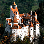 Well, Dracula's Castle Is for Sale