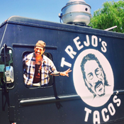 Danny Trejo and Roy Choi Hit the Road